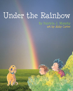 Cover for Under the Rainbow