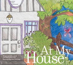 Cover for At My House