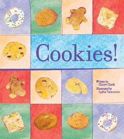 Cover for Cookies