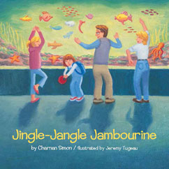 Cover for Jingle, Jangle, Jambourine