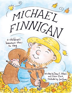Cover for Michael Finnegan