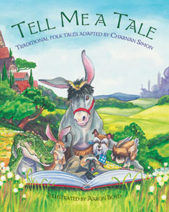 Cover for Tell Me a Tale