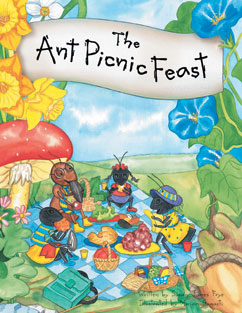 Cover for The Ant Picnic Feast