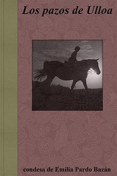 Cover for Los pazos de Ulloa