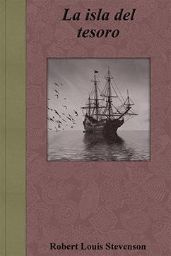 Cover for La isla del tesoro