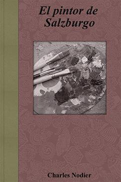 Cover for El pintor de Salzburgo