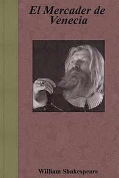 Cover for El Mercader de Venecia