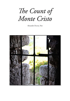 Cover for The Count of Monte Cristo