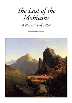 Cover for The Last of the Mohicans
