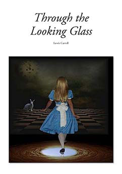 Cover for Through the Looking Glass