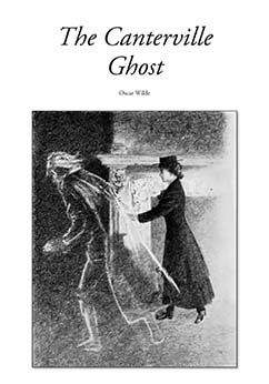 Cover for The Canterville Ghost