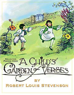 Cover for A Child's Garden of Verses