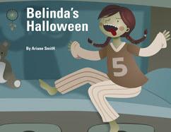 Cover for Belinda's Halloween
