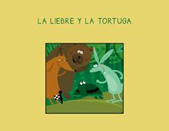 Cover for La Libere y la Tortuga