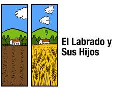 Cover for El Labrado y Sus Hijos
